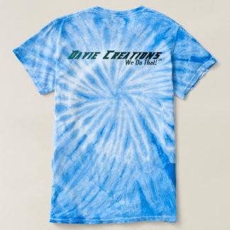 Hersenspoelde de Verwezenlijkingen van Davie T Shirts