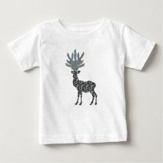 herten baby t shirts