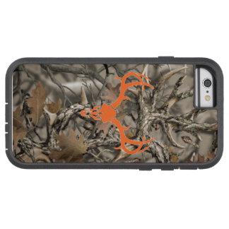 Herten die Schedel Camo jagen Tough Xtreme iPhone 6 Hoesje