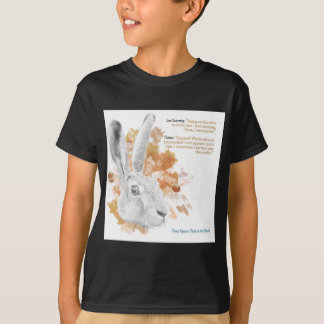 Hester, Hazen Daemon van Zijn Donkere Materialen T Shirt