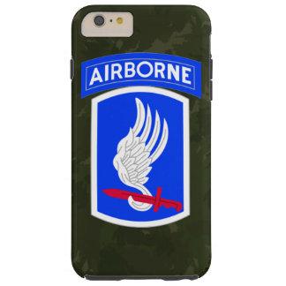 """het 173ste Team In de lucht de """"Militairen van het"""