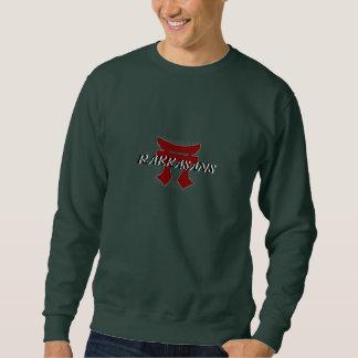 het 187ste Sweatshirt TORRI van de Infanterie