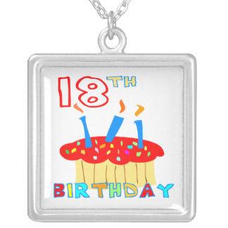 het 18de Ketting van de Verjaardag