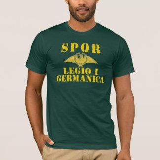 Het 1st Legioen Germanica van 01 Julius Caesar - T Shirt