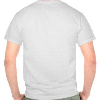 Het 22:3 van gezegden t shirts