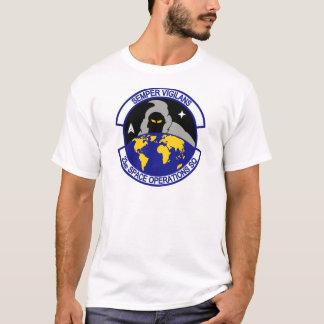 het 23ste RuimteEskader van Verrichtingen - Semper T Shirt