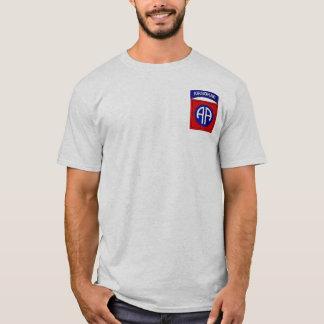 het 82ste Overhemd In de lucht van Afd. T Shirt