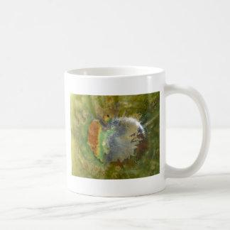 Het Aardewerk van de nevel Koffiemok