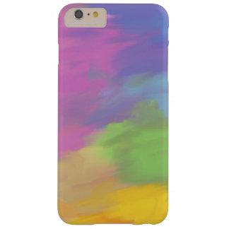 Het abstracte Hoesje van iPhone van Kleuren