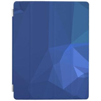 Het abstracte & Schone Design van Geo - Diepe iPad Cover