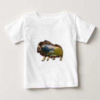 Het afbeelding binnen baby t shirts