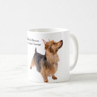 Het afbeelding van het huisdier voor Klassieke Koffiemok