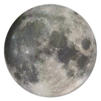 Het Afbeelding van NASA van het Bord van de Maan v
