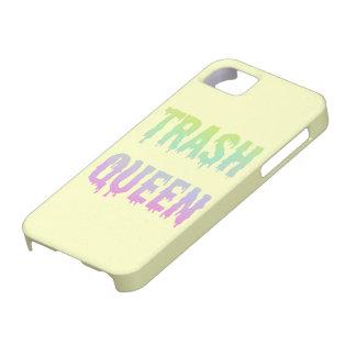 Het Afval van de regenboog Barely There iPhone 5 Hoesje