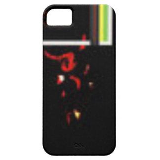Het Album 100x100 Pepaseed I van de dekking Adem Barely There iPhone 5 Hoesje
