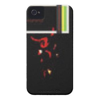 Het Album 100x100 Pepaseed I van de dekking Adem iPhone 4 Hoesje