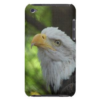 Het Amerikaanse Kale Hoesje van Eagle iTouch