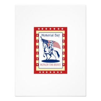 Het Amerikaanse Wenskaart van het Poster van de Da Uitnodiging