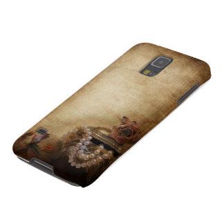 Het antiek Hoesje van de Melkweg van Samsung van