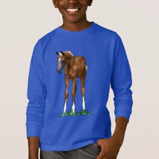 Het Arabische Kinder Sweatshirt met een kap van