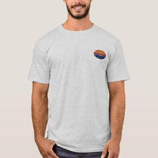 Het Arizona geautomatiseerde overhemd van het T Shirt