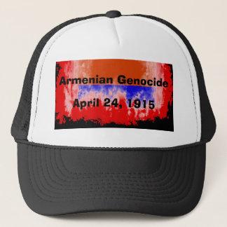 Het Armeense Pet van de Volkerenmoord