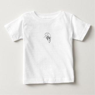 Het Art. van de haan Baby T Shirts
