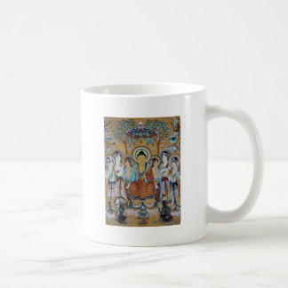 Het Art. van de Holen van Boedha en van Koffiemok