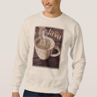 Het Art. van de Mok van de Koffie van Java Trui