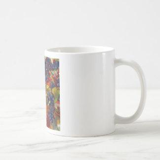 Het Art. van druiven Koffiemok