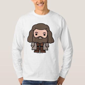 Het Art. van het Karakter van de Cartoon van T Shirt