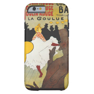 Het Art. van Toulouse Lautrec