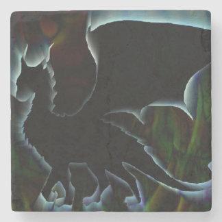 Het Aura van de draak Stenen Onderzetter