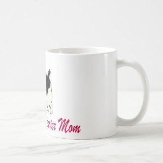 Het Australische Mamma van Terrier Koffiemok