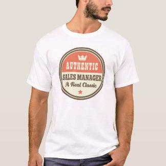 Het authentieke Idee van de Gift van de T Shirt