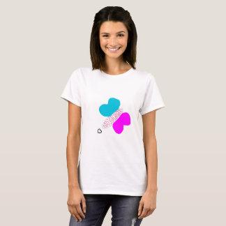 Het autisme is Liefde T Shirt
