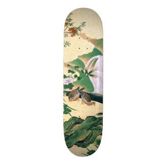 Het Aziatische Skateboard van de Waterval van de