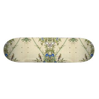 Het Aziatische Skateboard van het Bamboe van