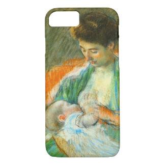 Het Baby 1900 van de verzorging iPhone 7 Hoesje