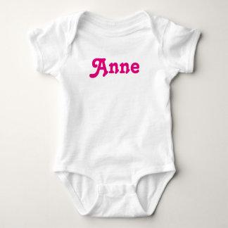 Het Baby Anne van de kleding Romper