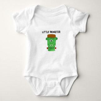 Het Baby Jumpsuit van het monster Romper