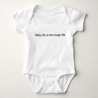 het baby leven romper