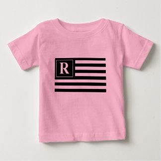 Het Baby T van Revels van de planeet Baby T Shirts