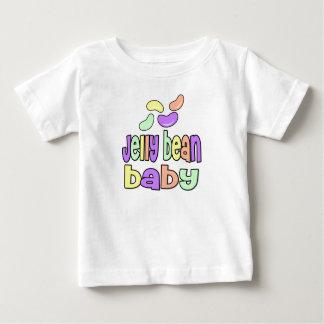 Het Baby van de Boon van de gelei Baby T Shirts