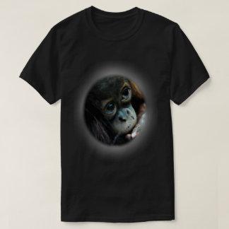 Het Baby van de orangoetan T Shirt