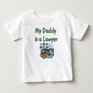Het Baby van het beroep en de T-shirts van de