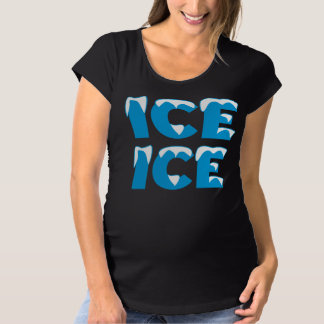 Het Baby van het Ijs van het ijs Zwangerschapskleding