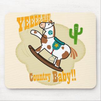 Het Baby van het Land van de Hagedoorn van Yee Muismat