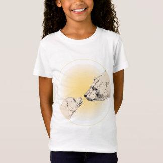 Het Baby van het Meisje van het Overhemd van de T Shirt