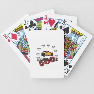 Het baby van Indiana Poker Kaarten